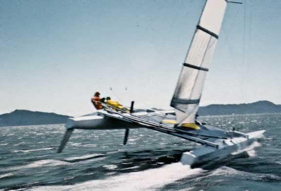 SetSail FPB » Blog Archive » Catamaran History – The Early ...