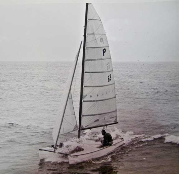 Image result for pacific catamaran