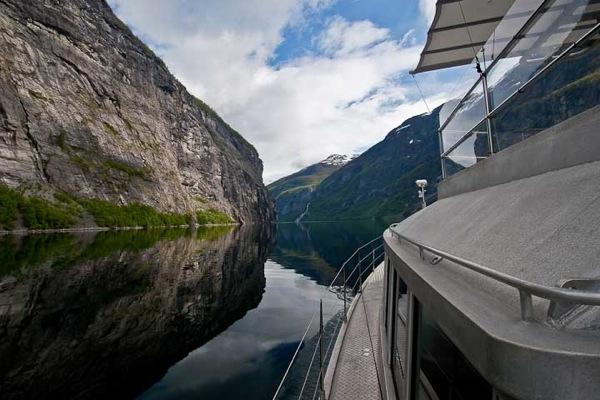 Geiranger Fiord Norway 252 2