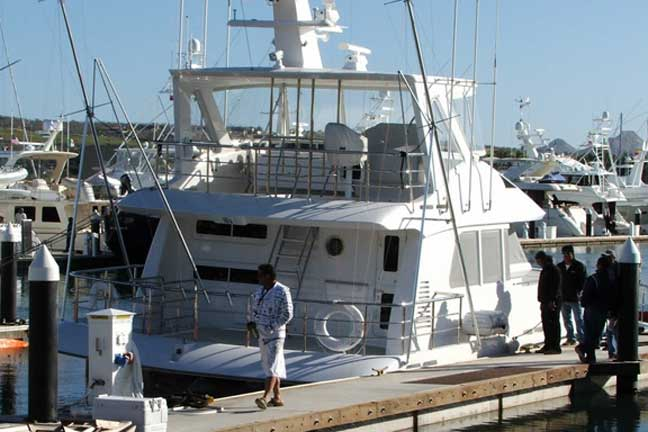 SetSail FPB » Blog Archive » Yacht Owners Worst Nightmare