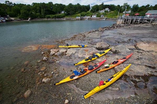 Round Pond Maine 113