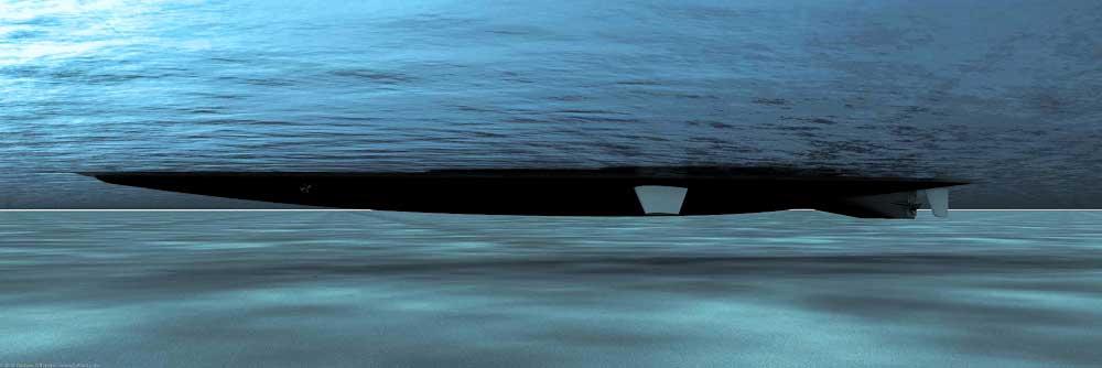 FPB 971 underwater 3 5