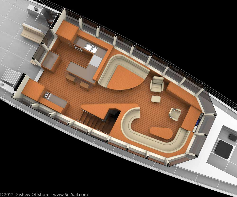 Wicked FPB 97 Great Room Plan 10