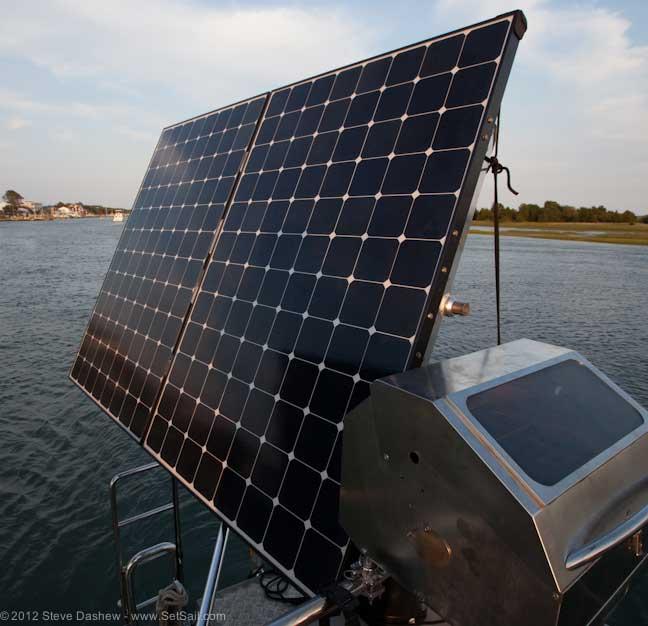 Wind Horse Solar 2 104