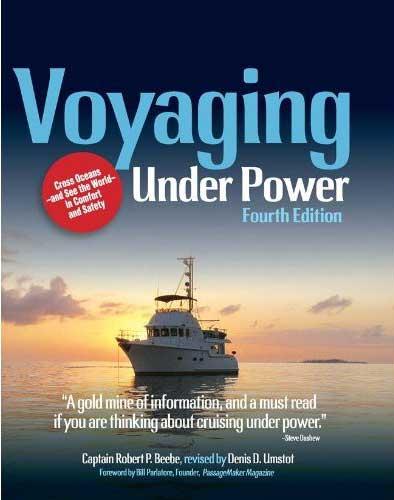 Voyaging Under Power 4th ed