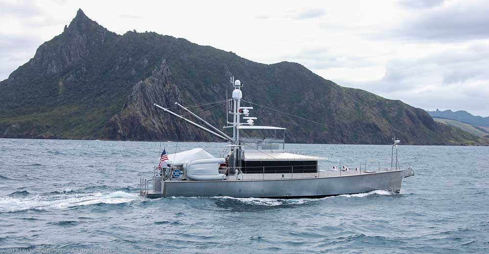 FPB 64 5 Tiger off New Zealand 1