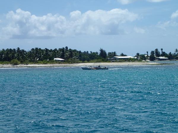 P11 Christmas Island