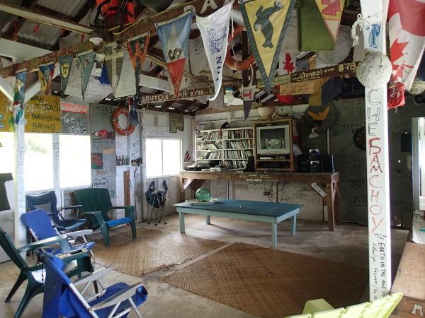 P17 Palmyra yacht club