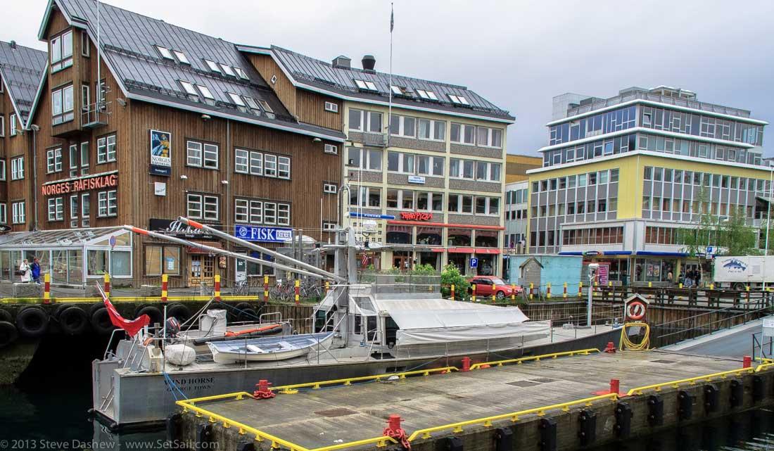 Tromso Norway 82