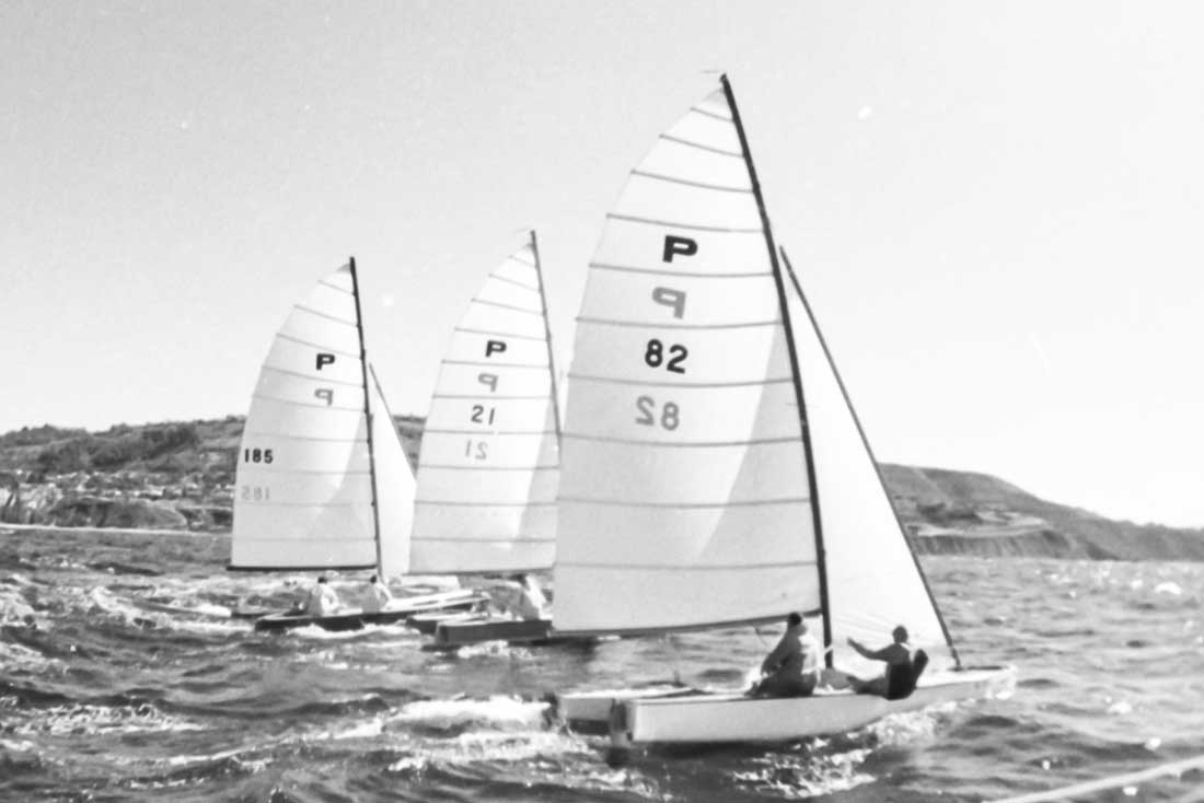 Catamaran History So Cal 58 71 4