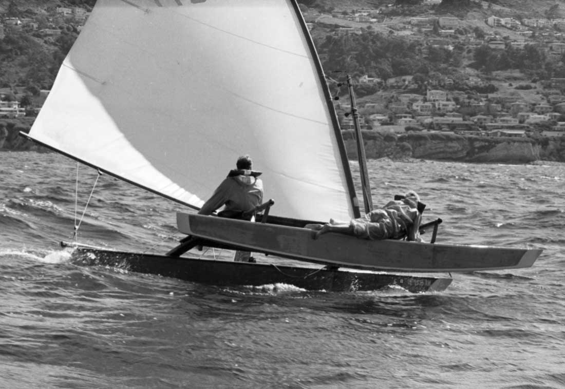 Catamaran History So Cal 58 71 7