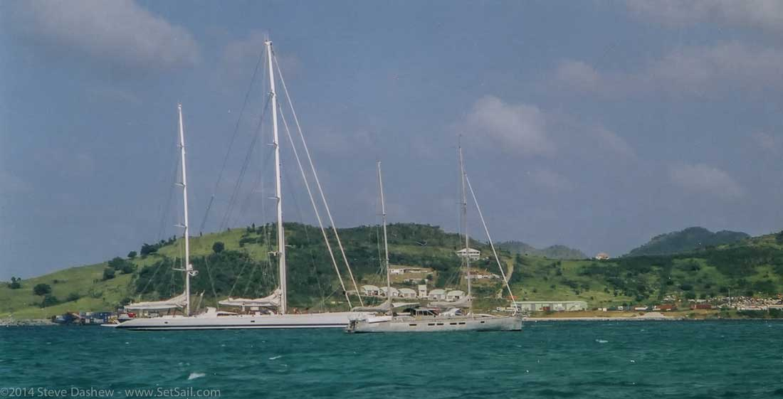 78 foot KETCH BEOWULF update202 2