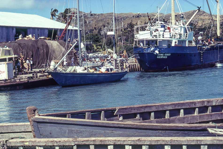 Rodrgue harbor200