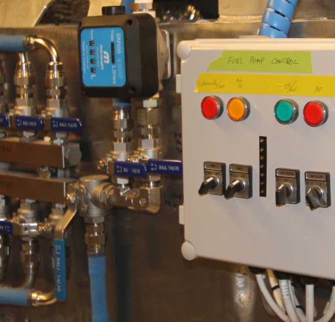 Fuel Pp Control Panel 1