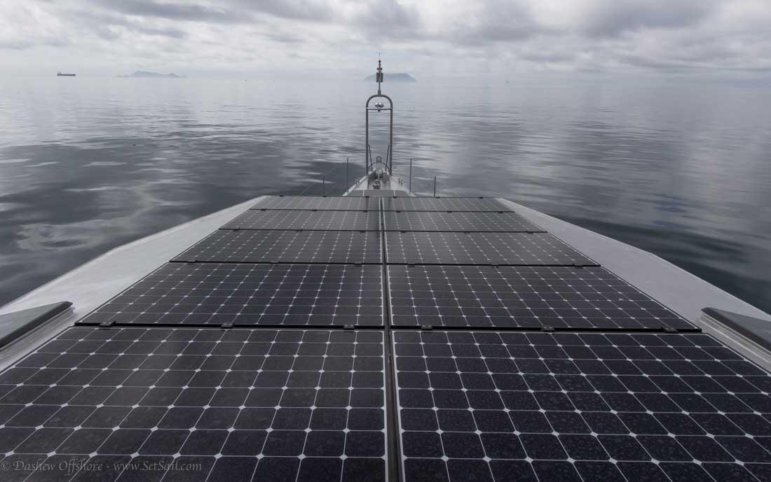 FPB 97 Solar array200